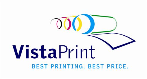 The shipping depot we also do business cards banners flyers more with vistaprint contact april and she will take care of all of your printing needs reheart Images